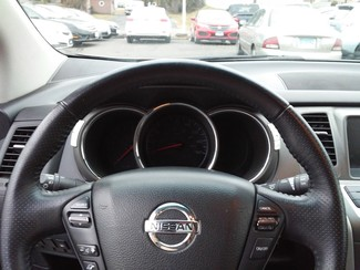 2013 Nissan Murano SV East Haven, CT 14