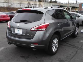 2013 Nissan Murano SV East Haven, CT 26