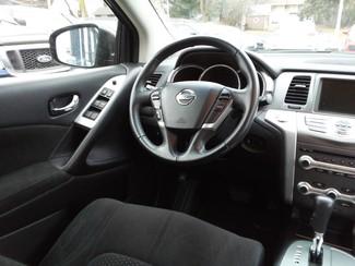 2013 Nissan Murano SV East Haven, CT 8