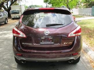 2013 Nissan Murano SV Miami, Florida 3
