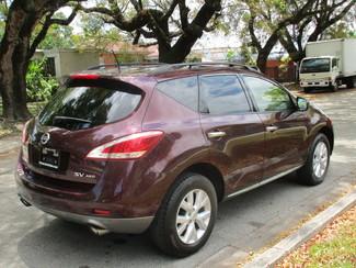 2013 Nissan Murano SV Miami, Florida 4