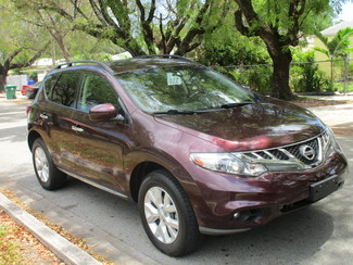 2013 Nissan Murano SV Miami, Florida 5