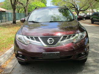 2013 Nissan Murano SV Miami, Florida 6