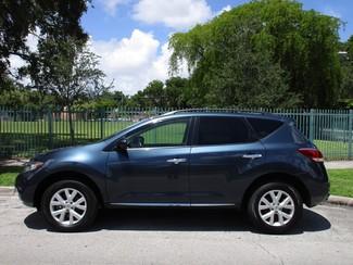 2013 Nissan Murano SV Miami, Florida 1