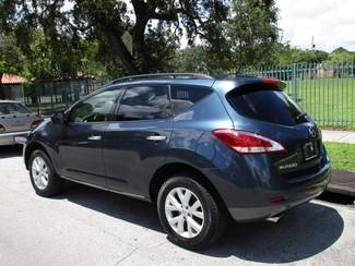 2013 Nissan Murano SV Miami, Florida 2