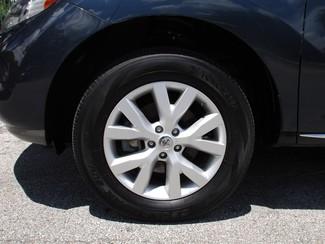 2013 Nissan Murano SV Miami, Florida 7