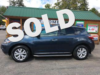 2013 Nissan Murano SL AWD Ontario, OH