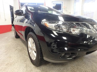 2013 Nissan Murano Sv AWD, B/U CAMERA CERTIFIED W/WARRANTY Saint Louis Park, MN 14