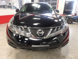 2013 Nissan Murano Sv AWD, B/U CAMERA CERTIFIED W/WARRANTY Saint Louis Park, MN 15