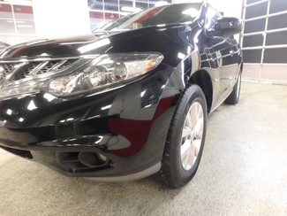 2013 Nissan Murano Sv AWD, B/U CAMERA CERTIFIED W/WARRANTY Saint Louis Park, MN 16