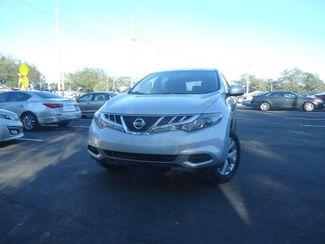2013 Nissan Murano S SEFFNER, Florida