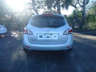 2013 Nissan Murano S SEFFNER, Florida 10