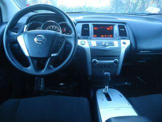 2013 Nissan Murano S SEFFNER, Florida 17