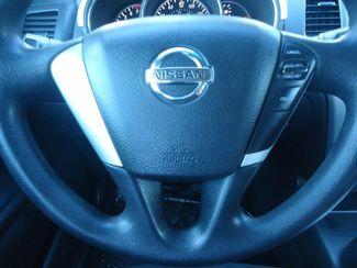 2013 Nissan Murano S SEFFNER, Florida 18