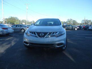 2013 Nissan Murano S SEFFNER, Florida 4