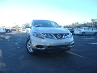 2013 Nissan Murano S SEFFNER, Florida 5