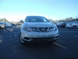 2013 Nissan Murano S SEFFNER, Florida 6