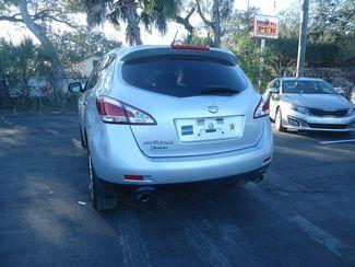 2013 Nissan Murano S SEFFNER, Florida 7