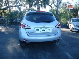 2013 Nissan Murano S SEFFNER, Florida 8
