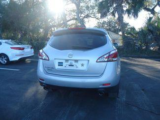 2013 Nissan Murano S SEFFNER, Florida 9