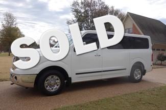 2013 Nissan NV Passenger in Marion Arkansas