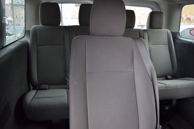 2013 Nissan NV Passenger SV Richmond Hill, New York 13