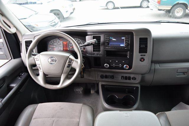 2013 Nissan NV Passenger SV Richmond Hill, New York 14