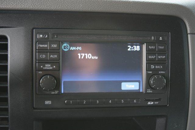 2013 Nissan NV Passenger SV Richmond Hill, New York 26