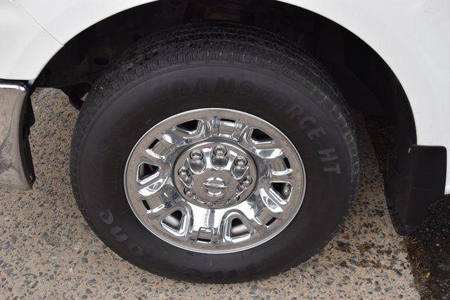 2013 Nissan NV Passenger SV Richmond Hill, New York 6