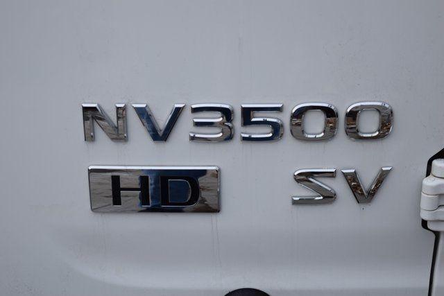2013 Nissan NV Passenger SV Richmond Hill, New York 8