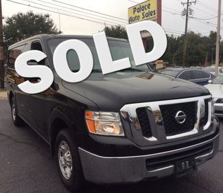 2013 Nissan NV1500 in Charlotte, NC