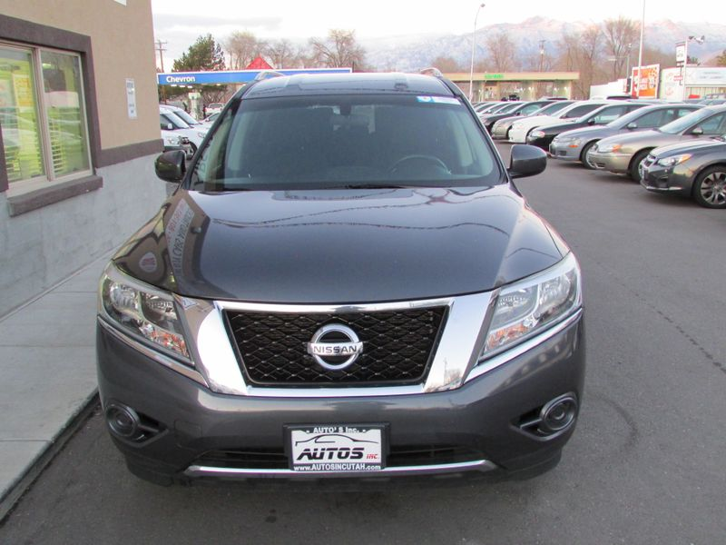 2013 Nissan Pathfinder SV 4X4  city Utah  Autos Inc  in , Utah