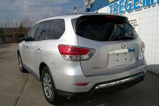 2013 Nissan Pathfinder 4WD S Bentleyville, Pennsylvania 12