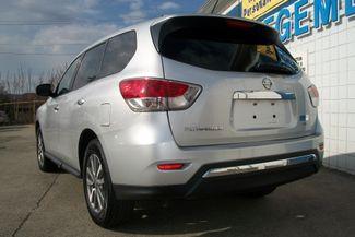 2013 Nissan Pathfinder 4WD S Bentleyville, Pennsylvania 50