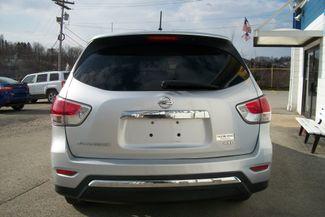 2013 Nissan Pathfinder 4WD S Bentleyville, Pennsylvania 26