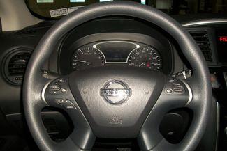 2013 Nissan Pathfinder 4WD S Bentleyville, Pennsylvania 5