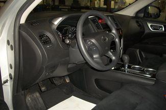 2013 Nissan Pathfinder 4WD S Bentleyville, Pennsylvania 9