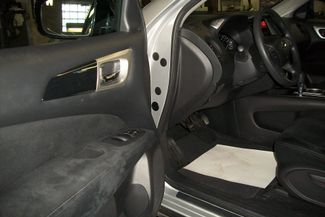 2013 Nissan Pathfinder 4WD S Bentleyville, Pennsylvania 17