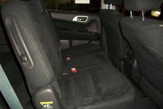 2013 Nissan Pathfinder 4WD S Bentleyville, Pennsylvania 44