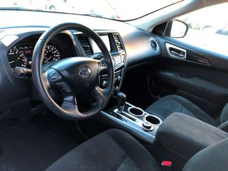2013 Nissan Pathfinder SV Knoxville , Tennessee 16