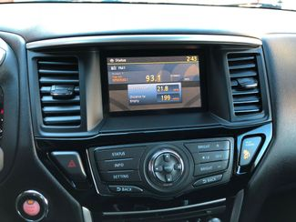 2013 Nissan Pathfinder SV Knoxville , Tennessee 21