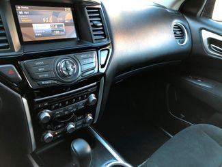 2013 Nissan Pathfinder SV Knoxville , Tennessee 27