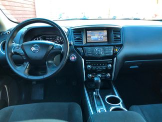 2013 Nissan Pathfinder SV Knoxville , Tennessee 38