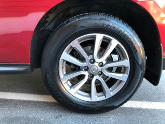2013 Nissan Pathfinder SV Knoxville , Tennessee 39