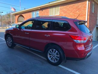 2013 Nissan Pathfinder SV Knoxville , Tennessee 41