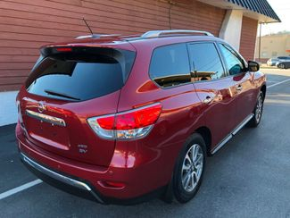 2013 Nissan Pathfinder SV Knoxville , Tennessee 49