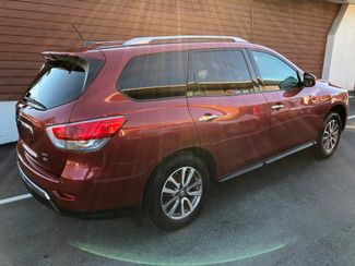 2013 Nissan Pathfinder SV Knoxville , Tennessee 50