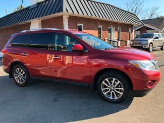 2013 Nissan Pathfinder SV Knoxville , Tennessee 1