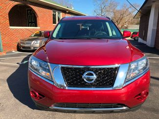 2013 Nissan Pathfinder SV Knoxville , Tennessee 2