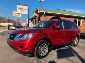 2013 Nissan Pathfinder SV Knoxville , Tennessee 9